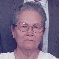 Nina A Sergeeff