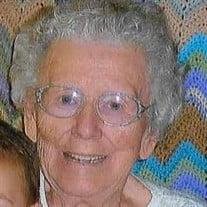 Glenna Vera Wilfong