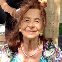 Ms. Herminia Thompson