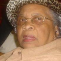 Dorothy L. Dye