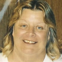 Teresa T. Mitchell