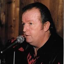 Ronnie Dale  Hardesty