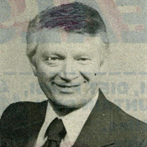 John Alfred DuFermont