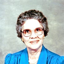 Hazel Lucille Jones
