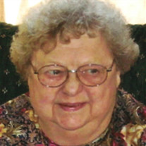 Clara E. Reese