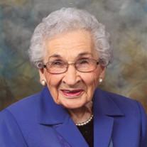 Margaret Pauline Reavis Harpe