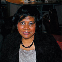 Delphine  Marie Robinson Powell
