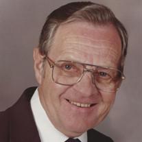 Harold R. Gilbert