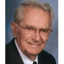 "Richard 'Ray"" A.  Meadows Sr."