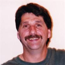 Ronald Joseph Novosel