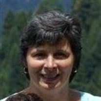 Kimberly Ann Rogers