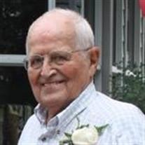 Svend Aage Hansen
