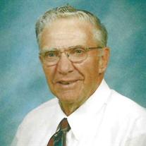 Virgil Gene Wrich