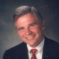 Donald Edward Philipp