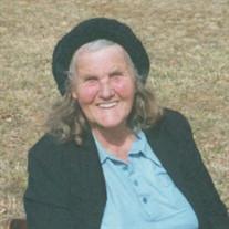Margarette Jewell Tynan