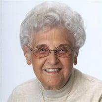 Mary Arlene Sullivan Hogue