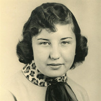 Margaret Ann Smith Perrell