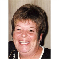 Mary Betsy Sadler