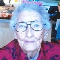 Mrs. Bertha  Williamson Lucas