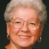 Virginia Lorraine Morton