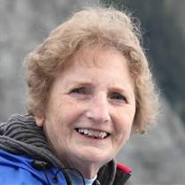 Mrs. Dorothy Cook  Robertson