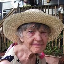 "Margaret ""Dollie"" Elizabeth Fowler"