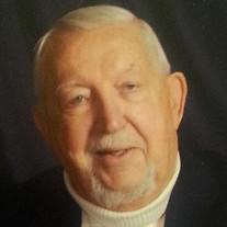 Robert Henry Van Valkinburgh