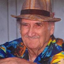 Elmer Lee Dillard
