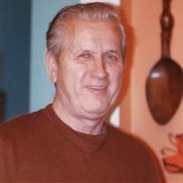 Carl Conrad Peterson
