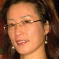 Eun Jung Cho Hartman