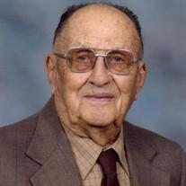 "Robert ""Bob"" LaVern Bartlett"