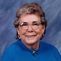 Mildred A Killinger Obituary
