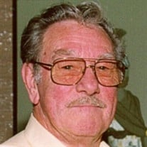 Robert Leroy Armstrong