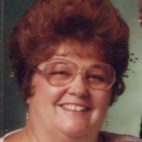 Judy Scott