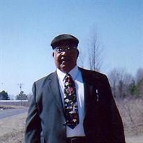 Rembert Sanders Jr.