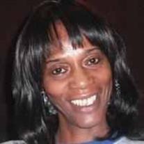Casaunda Larnett Smith