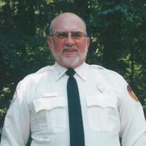 Roy Rex Hardwick III