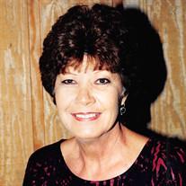 Judy  Mae Rushing