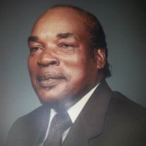 Mr. William E. Norfleet Sr.