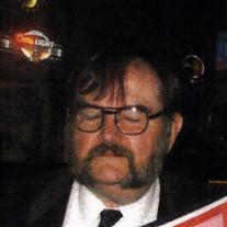 Thomas A. Criss