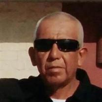 Pedro Garza Jr.