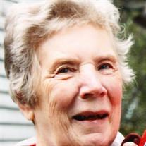 Darlene M Behne