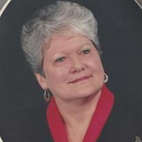 Linda Fern Ellis