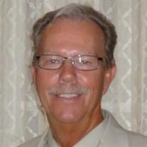 Larry Gene Dillaman
