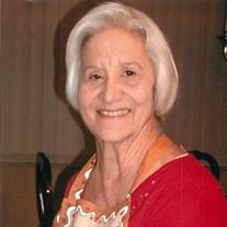 Eva R Barbatis