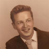 Joseph Patrick Kerrigan