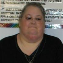 Penny Lorraine Worden