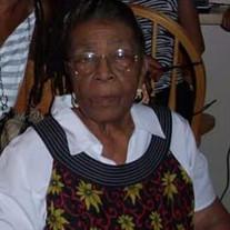 Fay B. Whitehead