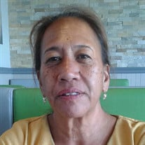 Marsha Keapoulaokalani Reyes