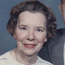 Phyllis A. Reppenhagen (nee: Keathley)
